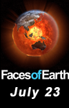 Faces of Earth Link